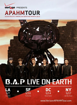 B.A.P