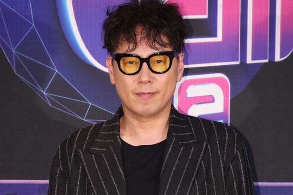尹钟信4日录制最后一期《Radio Star》 以结束所有综艺通告
