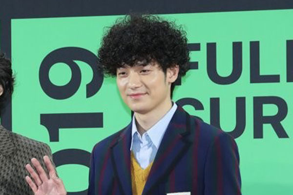 JANNABI张景俊结婚 将不参加3辑回归
