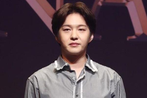 """BTOB李昌燮获""""末年休假"""" 8月21日将不归队退伍"""
