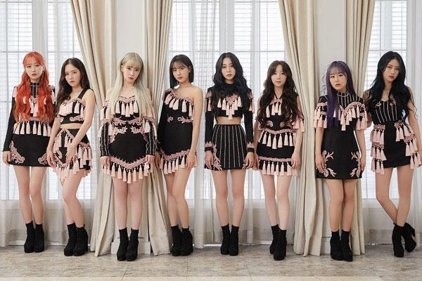 Lovelyz确定10月举行线上演唱会 专为歌迷倾情打造
