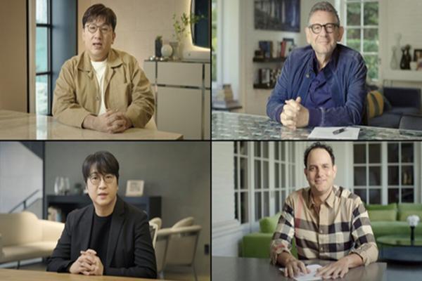 BigHit娱乐与环球唱片将携手推出新男团