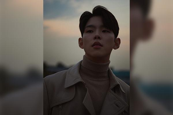 Paul Kim《遇见你》连续千日进入Melon Top100榜单
