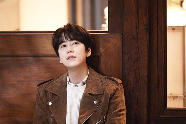 圭贤将主演音乐剧《弗兰肯斯坦》 11月开演