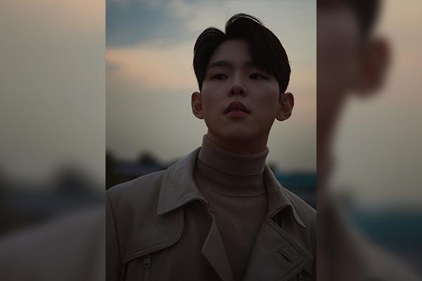 秋日抒情王子Paul Kim下月7日携新专辑回归