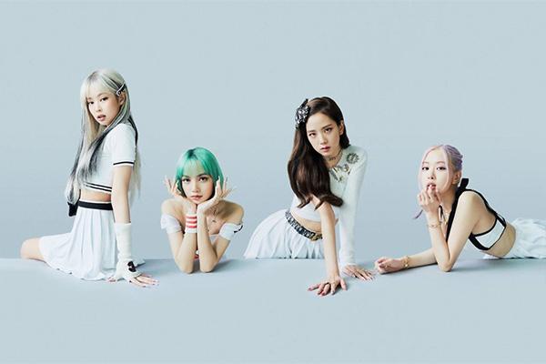 BLACKPINK《DDU-DU DDU-DU》MV播放量突破17亿 K-POP组合之最