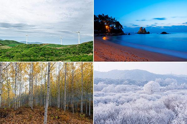 韓国地方旅行の魅力