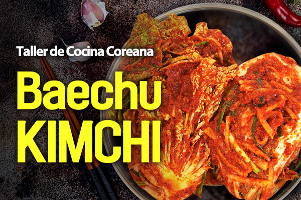 ¿Era tan fácil hacer kimchi en casa?