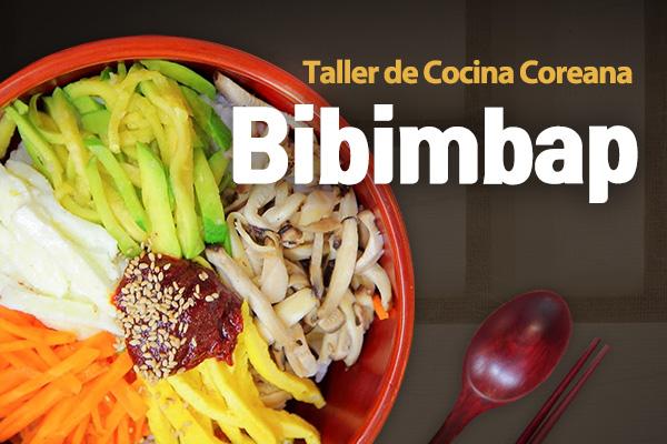 ¡Bibimbap: festival de verduras con arroz y un toque coreano!