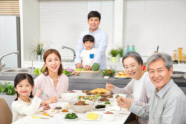 冠婚葬祭 お礼の食事会