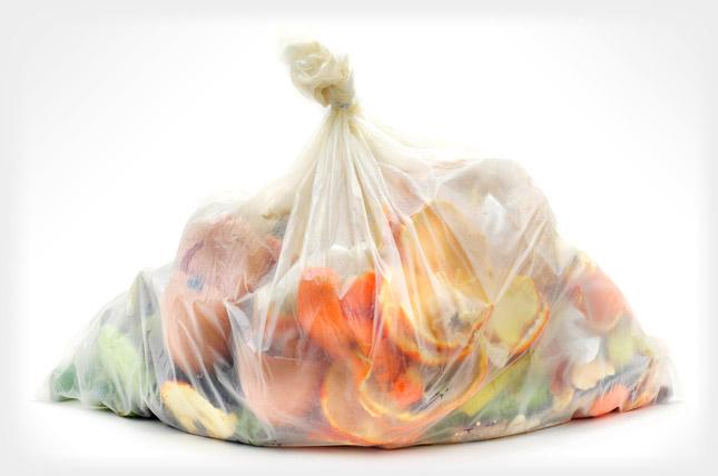 生ゴミの処理