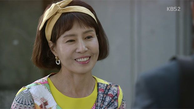 My Golden Life (7) 잘 돼가요?