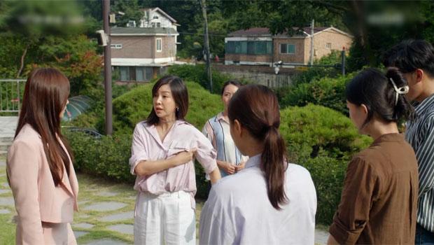 Ồ! Nhà trọ Samgwang (1) 무슨 일이에요?