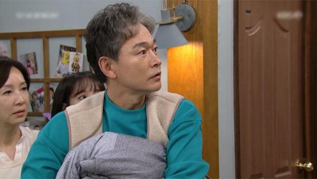 ¡Oh! Pensión Samgwang (5) 그래도 돼요?