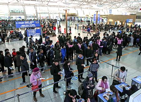 第413話 韓国人の旅行形態について