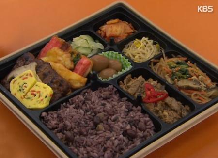 第414話 韓国の中食市場について