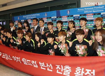 第461話 韓国女子サッカーの歴史と支援状況について