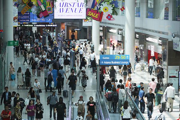 第503話 海外旅行自由化30年―韓国人の海外旅行について