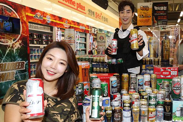 第505話 中国の酒類が人気上昇中