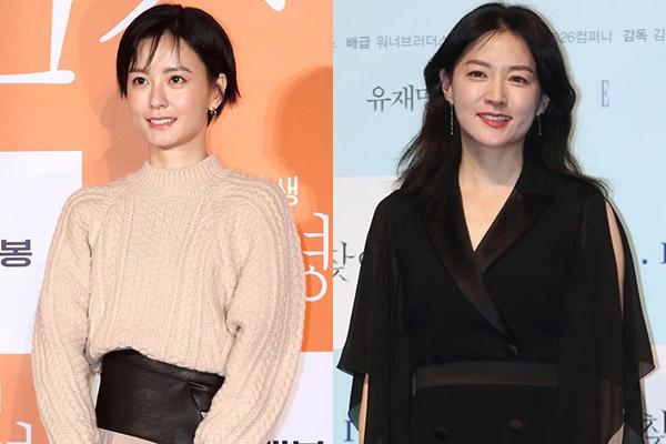 第527話 韓国映画、この秋は女優が大活躍!