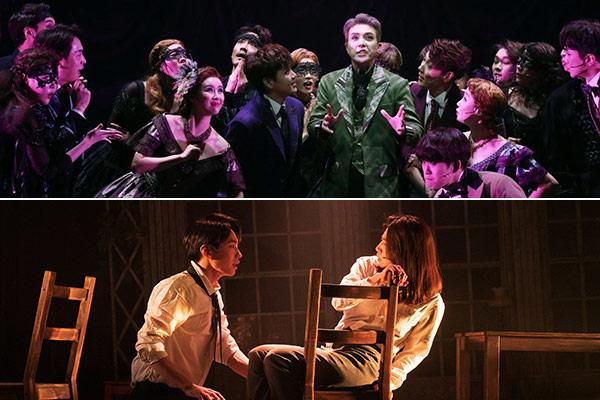 第547話   韓国のミュージカル、今と昔
