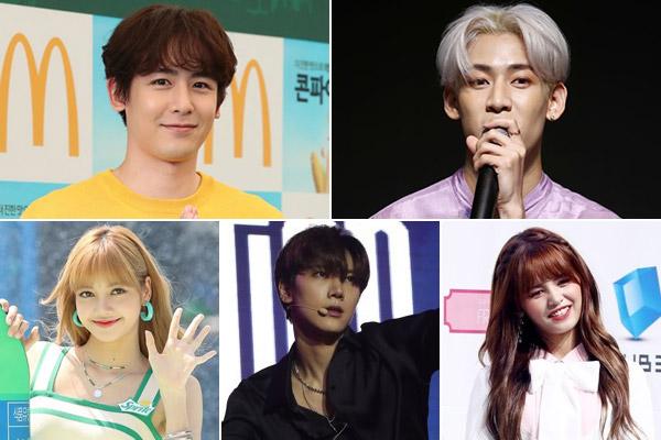 第580話 韓国のアイドルグループにタイ人のメンバーが増えています