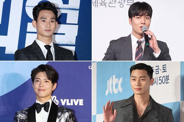 第586話 2020年の韓国ドラマ~韓流スターのドラマ~