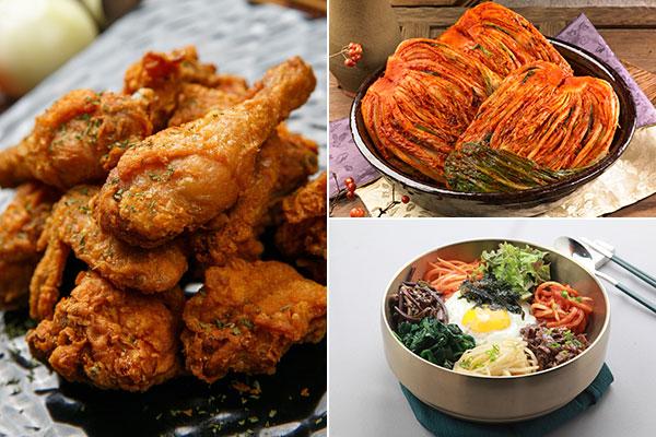 第591話 韓国食(韓国料理)に対する海外での認識はいかに?