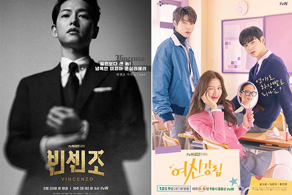 第598話 海外メーカーによる韓国ドラマへの間接広告増える