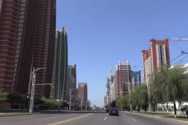 Die Wohnsituation in Nordkorea