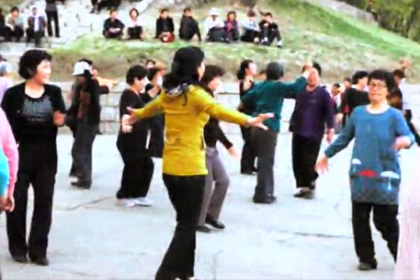 北韩的家庭