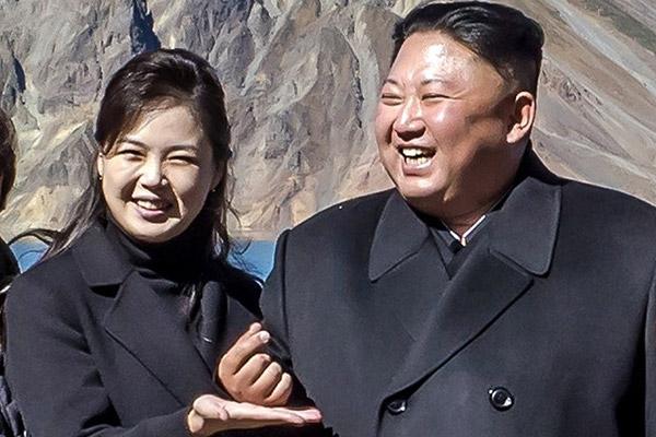 北韩的恋爱文化