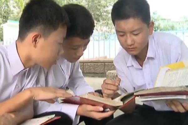 북한의 사교육