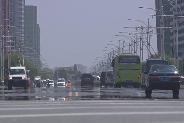 Der Sommerurlaub in Nordkorea