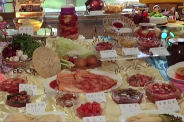 北韩腌制越冬泡菜文化