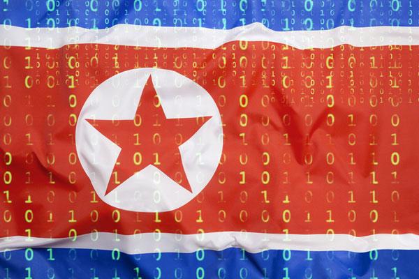 Kelompok Peretas Korea Utara