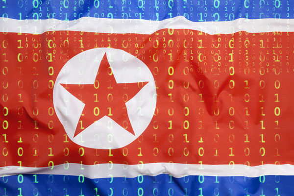 Nordkoreas Hacking-Gruppen
