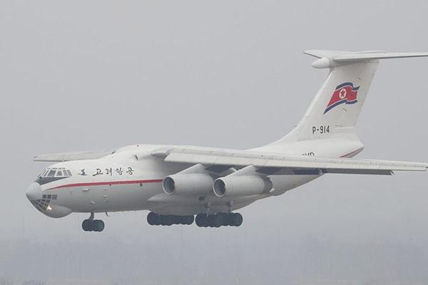 북한의 항공