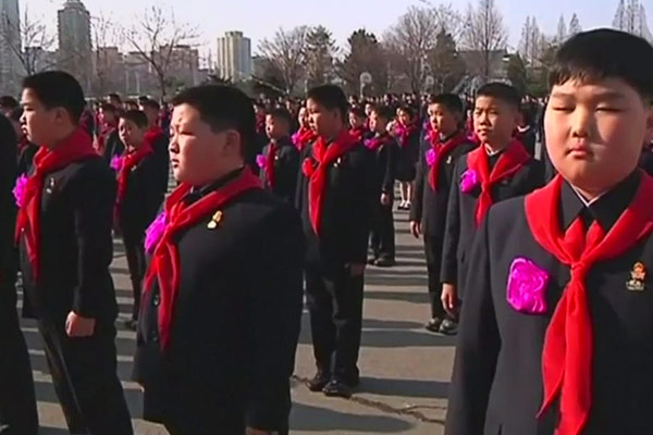 Graduation, Entrance Ceremonies in N. Korea