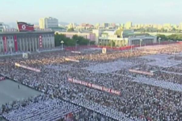 Wie Nordkorea den Korea-Krieg wahrnimmt