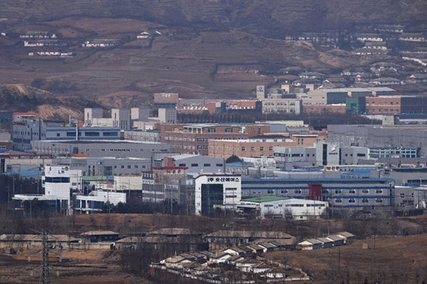 北韩的房屋租赁情况