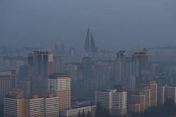 북한의 법률 - 2