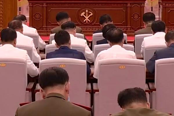 Luật sư ở Bắc Triều Tiên