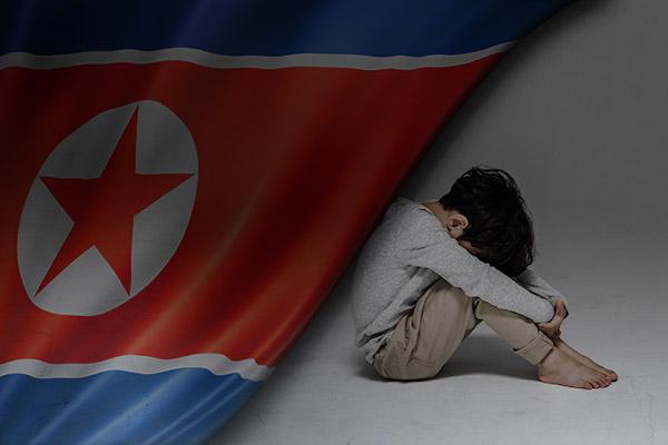 北韩儿童人权状况