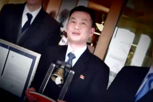 北韩外交官流亡海外的情况
