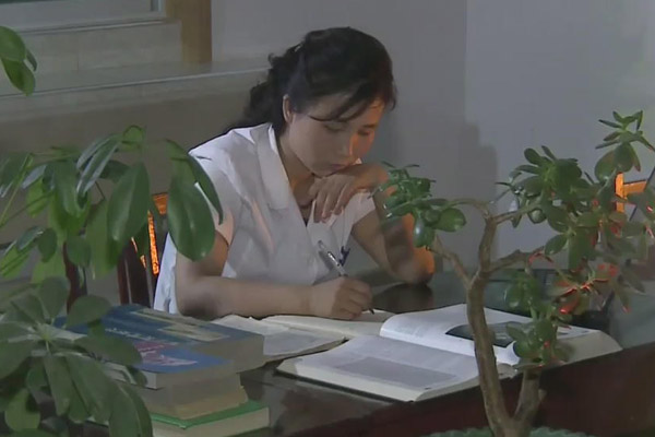 Hak Wanita di Korea Utara