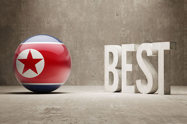 Quality Certifications in N. Korea