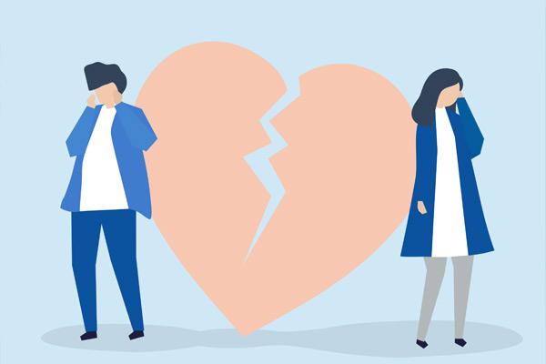 Divorce in N. Korea