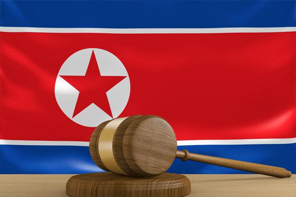 北韩的规格化产品