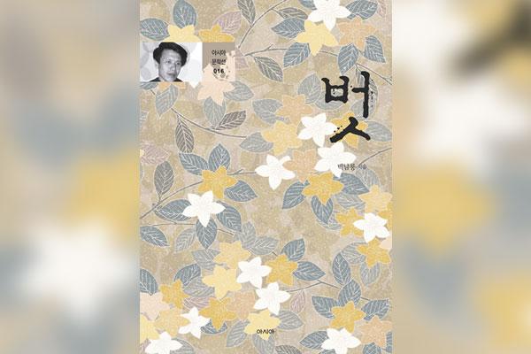 北韩的小说